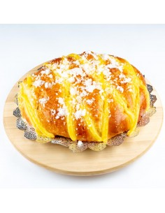 Torta de anís / Larpeira