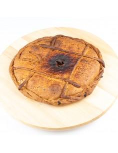 Empanada Top chipirones en su tinta