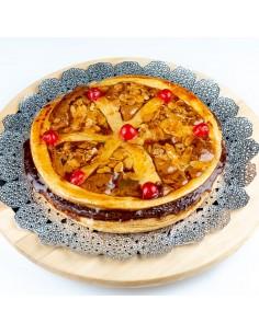 Tarta Monasterio