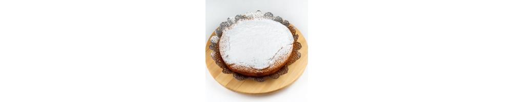 Tortas y roscones - Comprar online