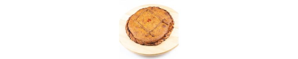 Empanadas especiales gallegas - Comprar online